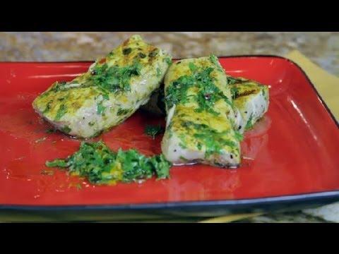 Making Mahi-Mahi On The Grill : Regional Recipes
