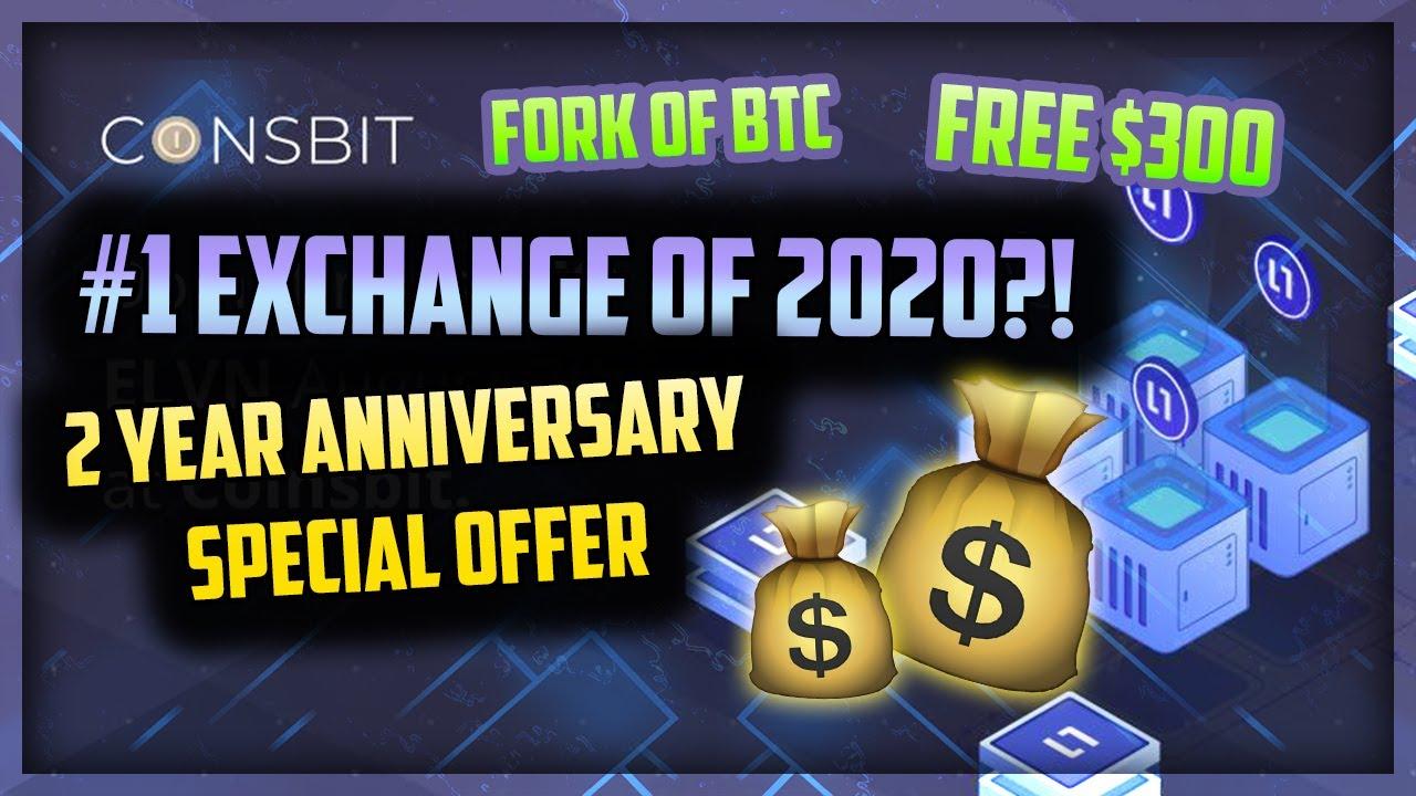 BIGGEST EXCHANGE OF 2020?!!  | CRYPTO JOKER REVIEWS COINSBIT 8