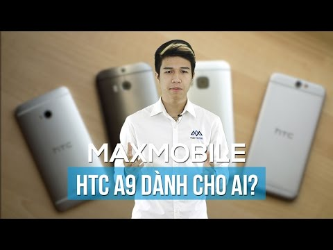 HTC One A9 QSD giá bao nhiêu?