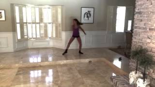 """The """"Dancing Divas"""" performing """"Shut up and Dance"""" by WALK THE MOON Hope you like our videos!! Created using Video Star: ..."""