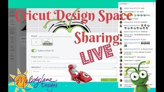 Design Space Class - Sharing Files + More thumbnail