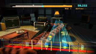 Eric Clapton - Run Back To Your Side (Rocksmith, Bass, 99%, 115k)
