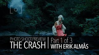 FREE PREVIEW | The Crash Photo Shoot Part I of 3