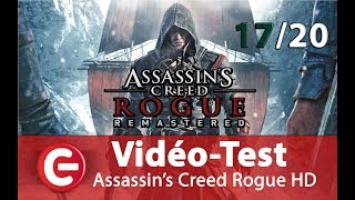[Vidéo Test/Gameplay] Assassin