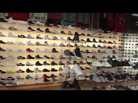 Sports Plus of Baton Rouge LLC  | baton rouge urban fashion  commercial | 225-927-8888