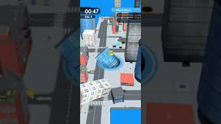 Hole.io - Arcade game by VOODOO - Gameplay