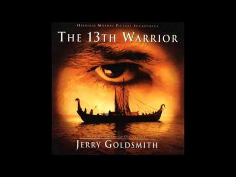13th Warrior End Titles Jerry Goldsmith