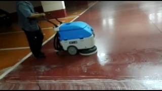 א.פ מכונות שטיפה בלחץ מים סיפקה מכונה לבית וילה מרה בהרצליה.