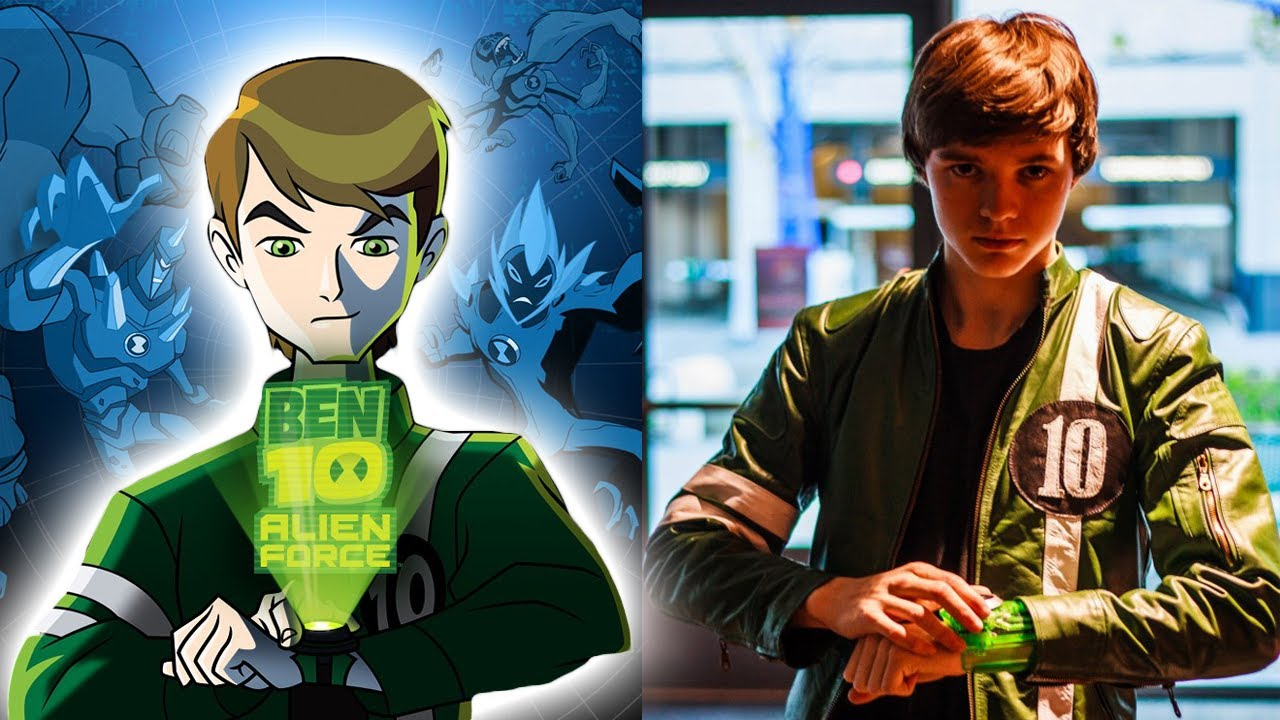 ben 10 alien force episode 25