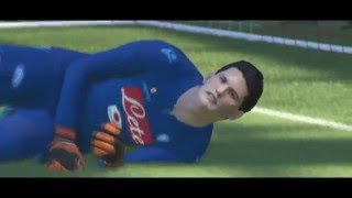 This is PES 2015 [HD]