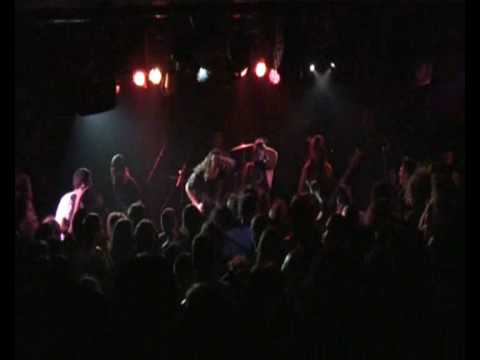 Municipal Waste-Beer Pressure Live in Athens,Greece mp3