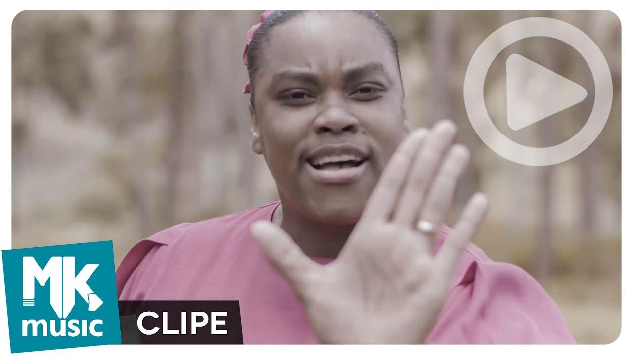 Elaine Martins - Rompendo (Clipe Oficial MK Music em HD)