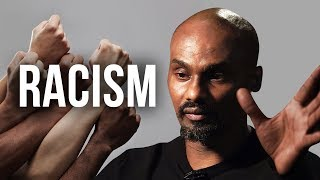 HOW RACISM CHANGED ME AS A CHILD - Klaus Yohannes 'The Black Viking' | London Real