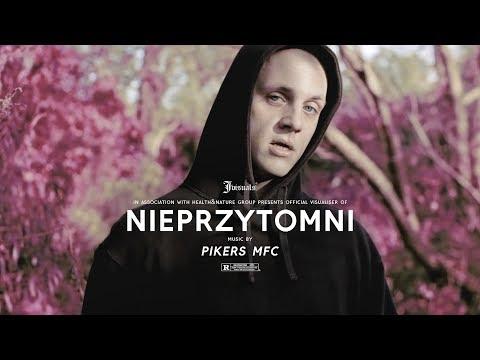 PIKERS - Nieprzytomni (VIDEO) feat. MFC prod. NasaBeats