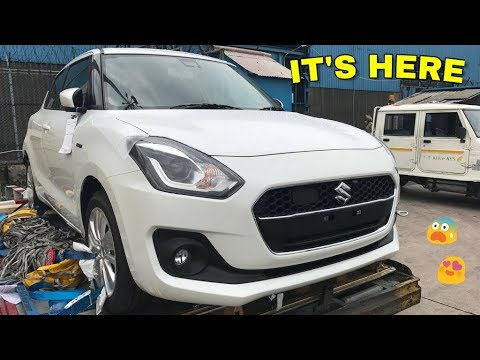 Maruti Suzuki Swift 2018 In India Price Features Mileage