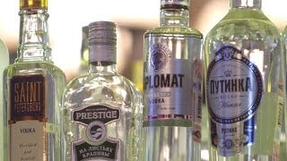 Mary Carillo Learns the History of Russian Vodka