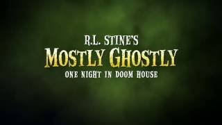 Mostly Ghostly 3: One Night in Doom House (2016) TRAILER