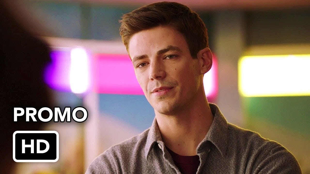 "The Flash 5x17 Promo ""Time Bomb"" (HD) Season 5 Episode 17 Promo"