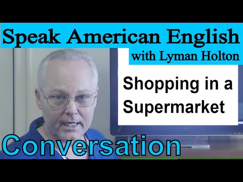 Speak English - Learn English Conversation! #90: Learn American English - Speak American English
