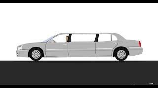 Phun Limousine Speedbuild