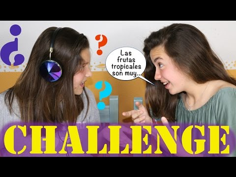 Whisper Challenge O Reto Del Susurro Youtube