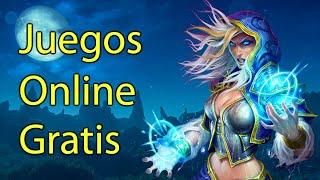 Los Mejores Juegos Online Gratis