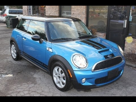 used 2008 mini cooper s sport package for sale georgetown auto sales ky kentucky sold youtube. Black Bedroom Furniture Sets. Home Design Ideas