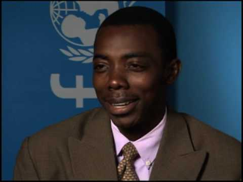 UNICEF: ICDB winner, the Ghana Broadcasting Corporation