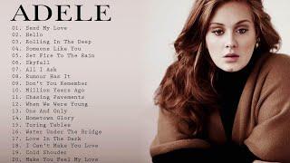 Adele Greatest Hits Full Album 🌸 Best Songs Of Adele 2020