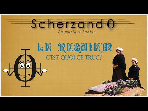 Le Requiem... c'est quoi ce truc ?