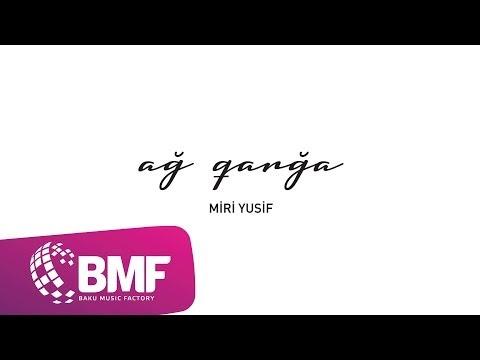 Miri Yusif - Ağ Qarğa (Bütöv albom (Audio)