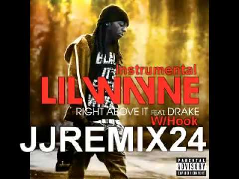 Right now drake instrumental download