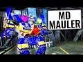 Mech Dic(k)tator 02 - Mauler - Mechwarrior Online 2018 MWO - TTB