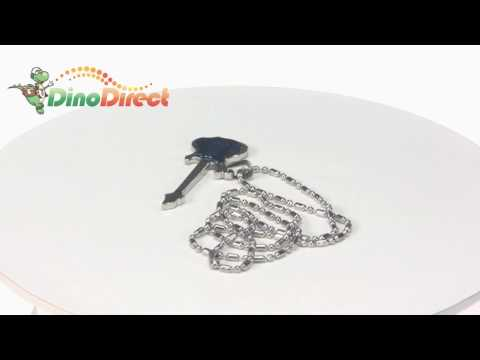Guitar Necklace For Guys