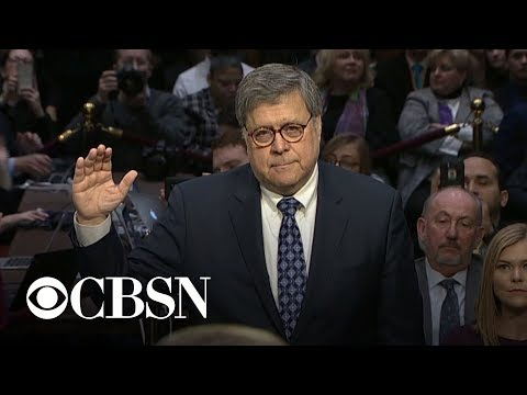 Could AG nominee William Barr set back marijuana legalization?