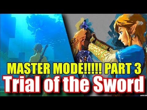 Trail of the Sword GUIDE   Master Mode   The Final Trials