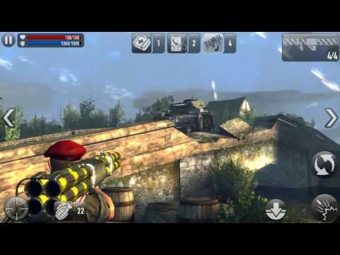 Frontline Commando D-Day Utah's Final Mission