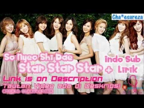 [LINK] SNSD - Star Star Star (Indo Sub + Lirik) LIVE