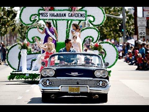51st Anniversary Parade, 2015