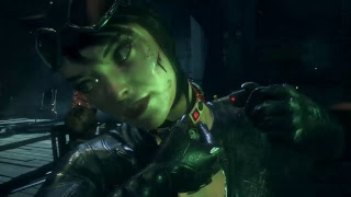 Batman arkham knight gameplay livestream part 6 doining all the side missions