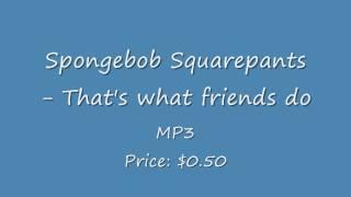 Spongebob Squarepants - That