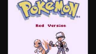 Pokémon Red/Blue Unused Song (Restoration)