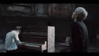 Park Hyo Shin 박효신_Beautiful Tomorrow_Official Music Video