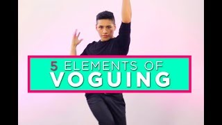 How to vogue better than Madonna in 3 minutes (and it's rich queer history)