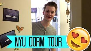 NYU Dorm Tour | Palladium Hall
