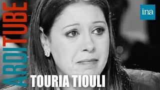 Interview de Touria Tiouli sur son viol - Archive INA