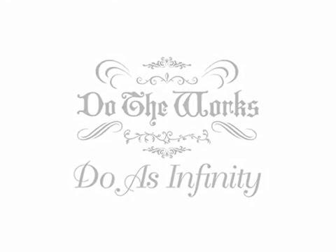 Do As Infinity Do The Works (1999-2005)