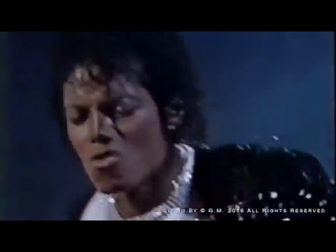 Michael Jackson:  STATE OF SHOCK [Victory Tour Highlights]