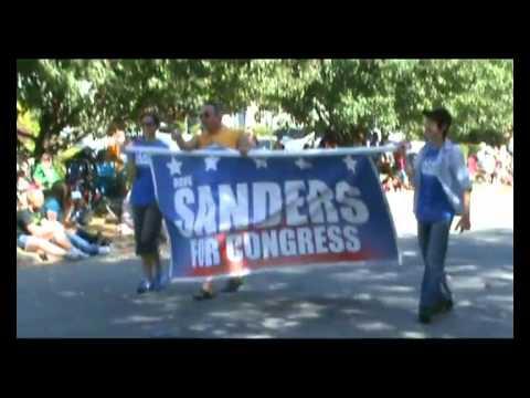 Hello Everybody - David Sanders for Congress