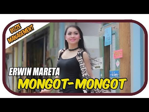 MONGOT-MONGOT - ERWIN MARETA [ OFFICIAL MUSIC VIDEO ]